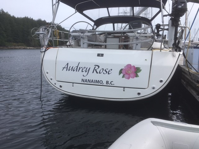Bavaria Cruiser 45 - Audrey Rose