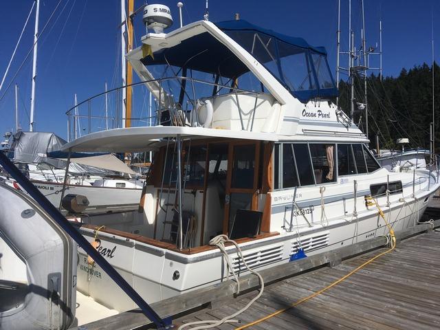 Bayliner 3888 - Ocean Pearl