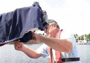 Sailing Instructors Course