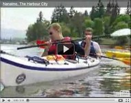 Nanaimo Yacht Charter - The harbour City