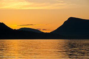Vancouver Yachting - Saltspring Island