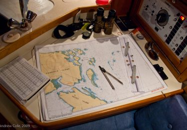 Coastal Navigation Course