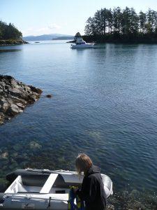 Gabriola Island, Vancouver Canada
