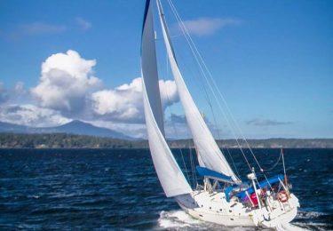 cya sailing