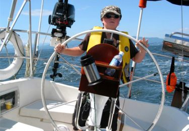 Sailing Area