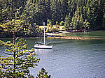 Sail boat Rentals - James Bay