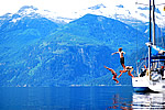 Vancouver Island Sailboat Rentals - Queens Reach