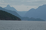 charter boat vancouver - Princess Louisa Inlet