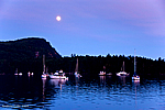 bareboat yacht charters - Montague Harbor