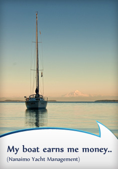 Yacht Management by Nanaimo Yacht Charters