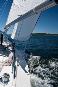 Coastal Navigation course