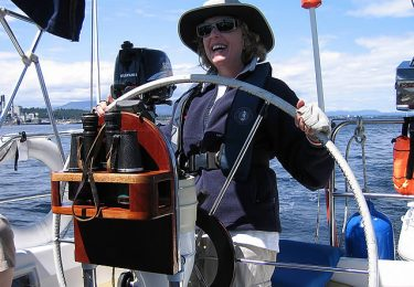 Vancouver Sailing Course for Women only