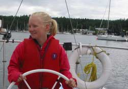 Nanaimo Yacht Charters & Sailing School offers Power and Sailing courses for everyone.
