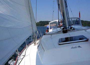 Sailing Miscellany