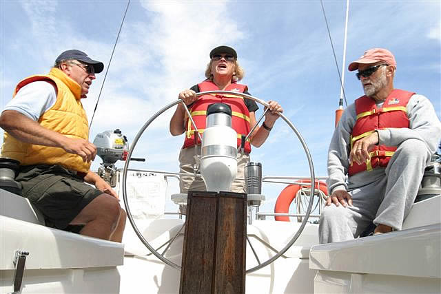 sailing-L31