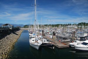 Sailing School Skills Navigational Elements Terms