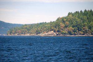 Valdes Island