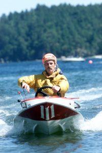 Nanaimo Marine Festival and Bathtub Races