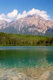 Louisa lake