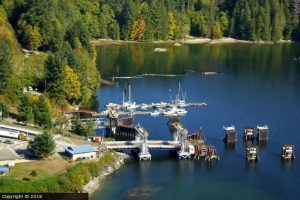 Canadian foods to eat on your Vancouver boat charter