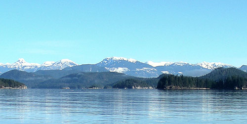 Cortes Island is a must visit place for anyone on a yachting in Vancouver adventure with Nanaimo.