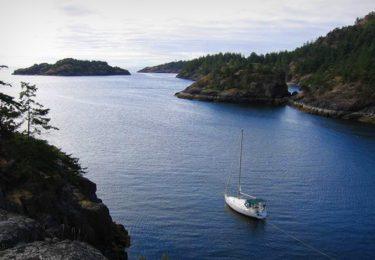 Hardy Island