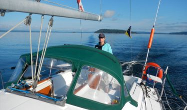 Beneteau 321 is a yacht rental for family on Charter Trip.