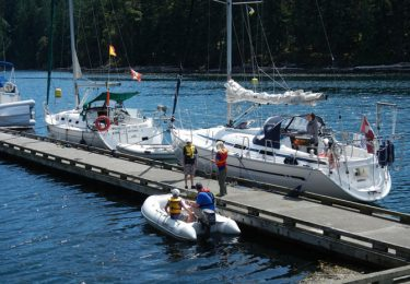 Beneteau 321 Yacht Rental