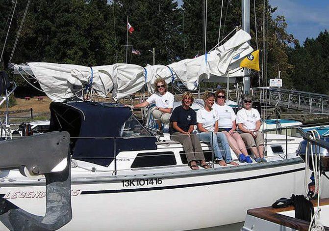 Beneteau 50 Boat Rental