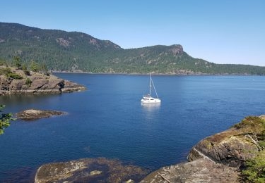 Enjoy the sunshine on board one of our many beautiful yachts.