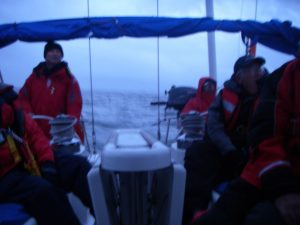 Sailing Hints Tips Man Overboard MOB Drill