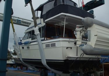 Winter Layup Preparation for your yacht 9 Top Tips