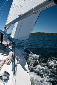 Beginners Guide to Yacht Racing