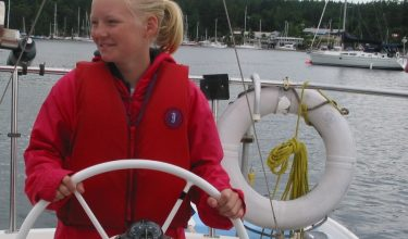 Yacht Chartering in Vancouver with Children – Five Top Tips