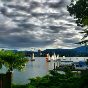 The most breath-taking harbour views of any establishment in the Nanaimo area.