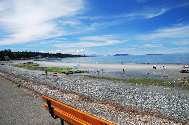 Nanaimo-Beaches