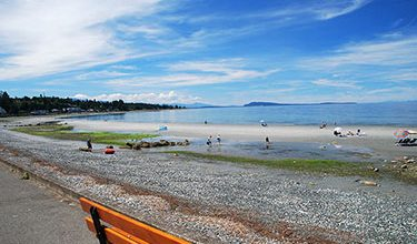 Nanaimo Beaches – the Best of the Best