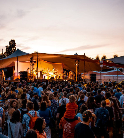 Vancouver's events for 2019 - Cumberland Wild Festival